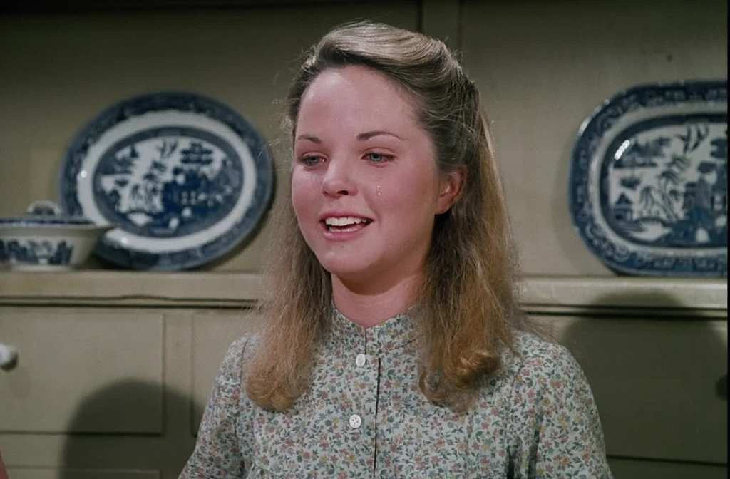 little house on the prairie melissa sue anderson