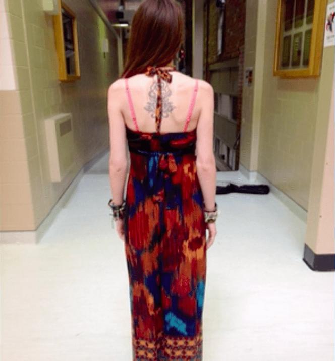 dress 132