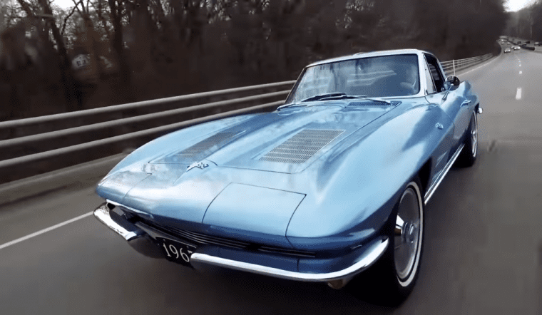 """Our Favorite Cars From Jerry Seinfeld's """"Comedians In Cars"""