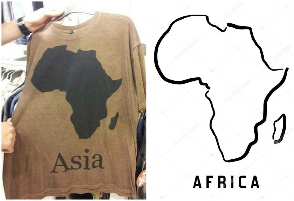 Asia T Shirt Funny Clothing Fails