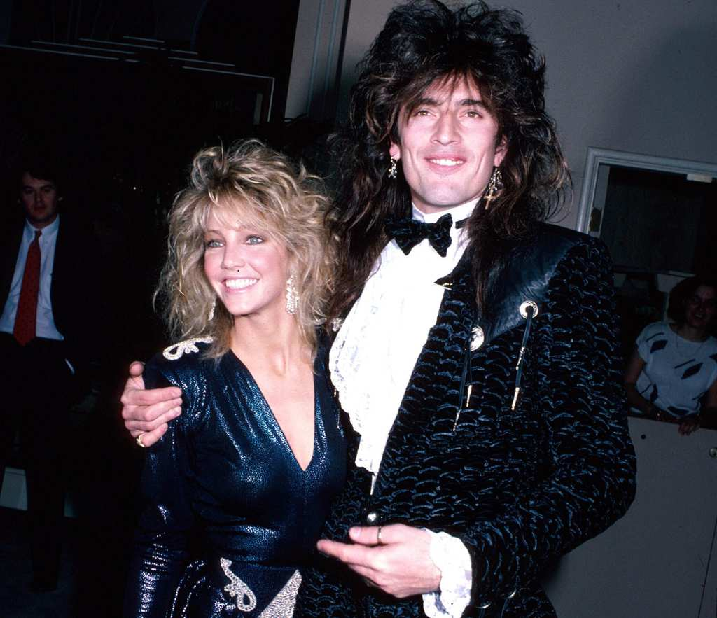 Celebrity Couples You Almost Forgot About