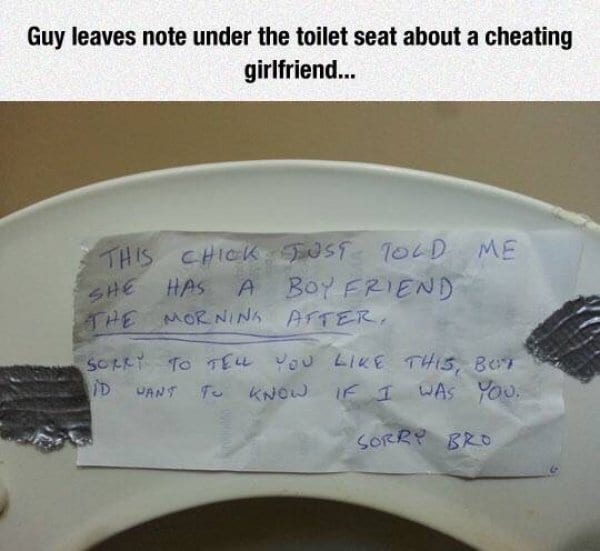 These Clever People Got Hilarious Revenge on Their Exes