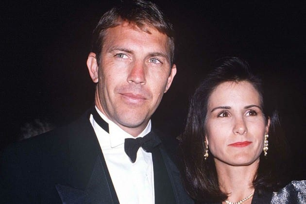 Kevin Costner Opens Up About Finding Love After Years Of ...