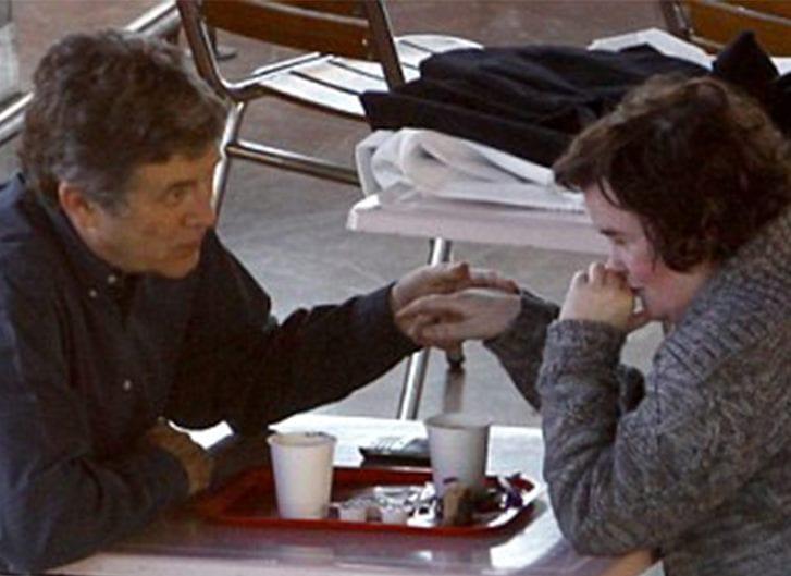 Who is Susan Boyles Husband? Lovelife of Susan Boyle | MIJ