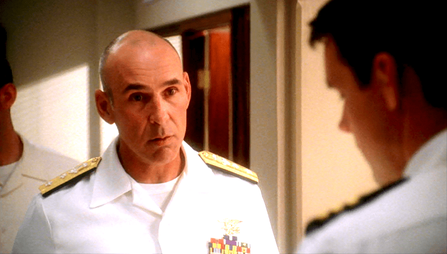 The Cast Of JAG - Where Are They Now?