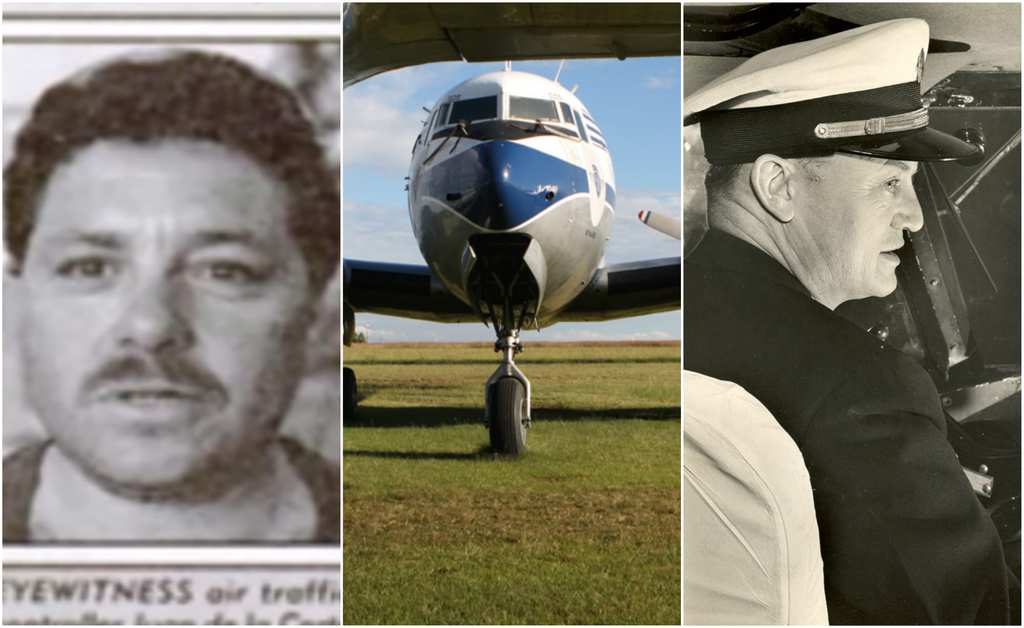 Have Investigators Solved The Infamous Pan Am Flight 914 Mystery