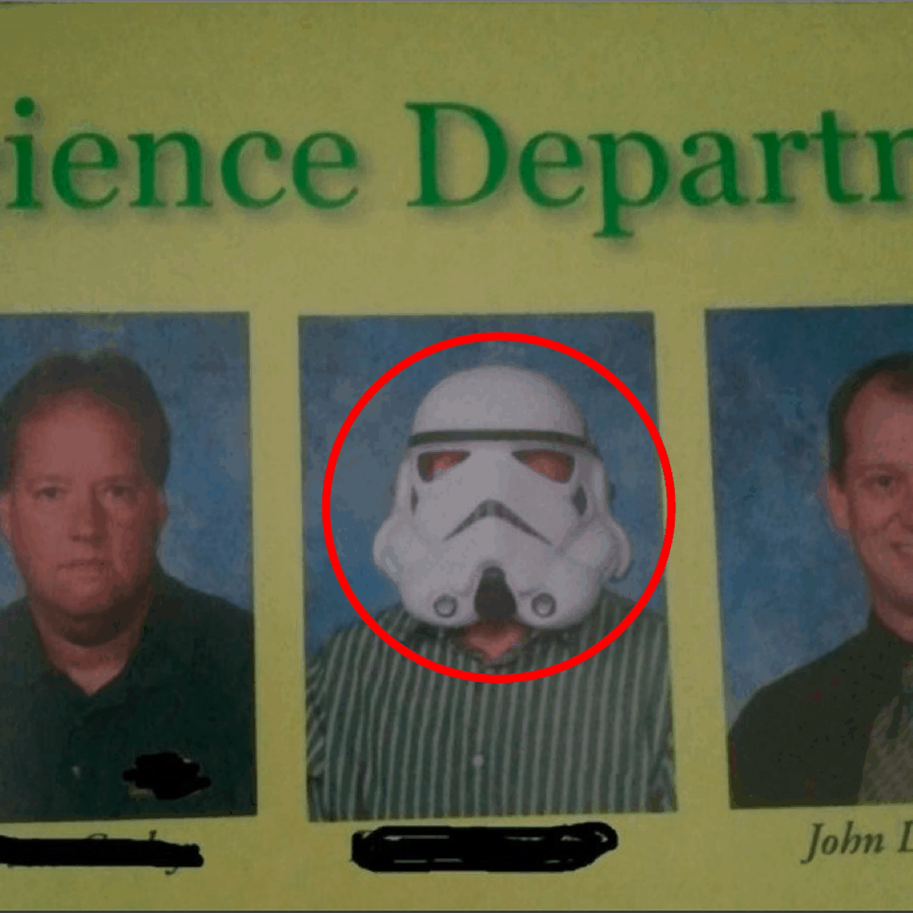 Teachers That Trolled Their Students in Fun and Creative Ways
