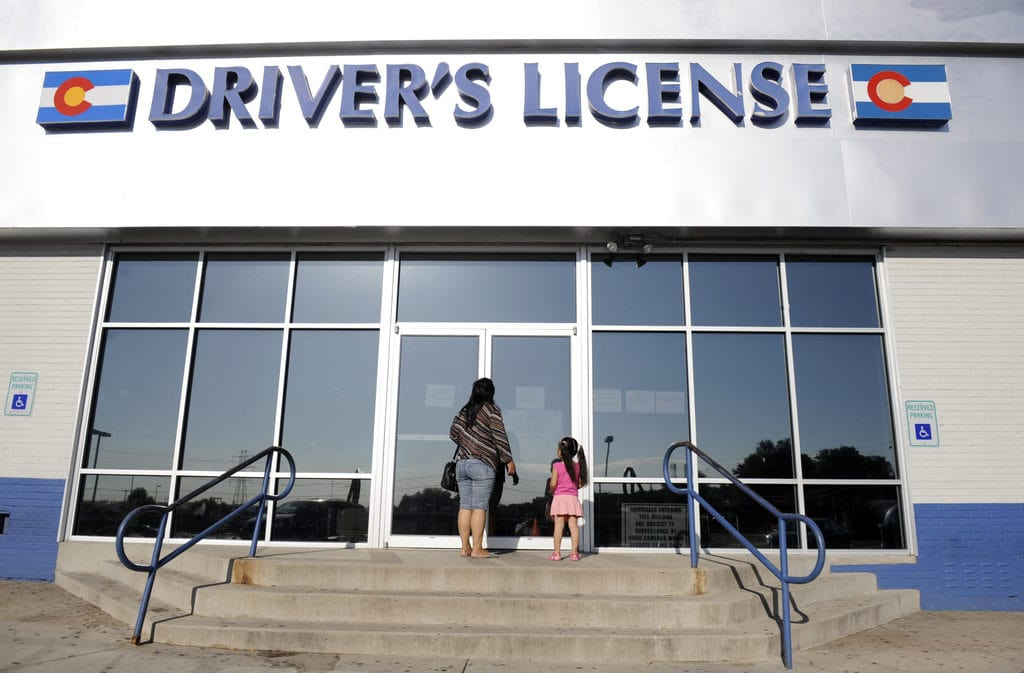 Driver's License Renewal Extended