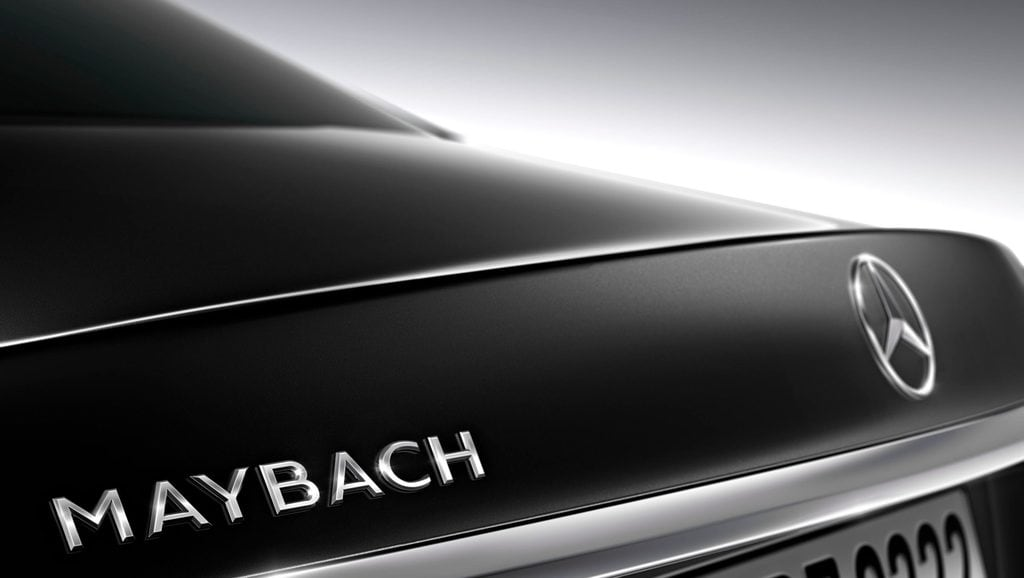 Why Is the Opulent Mercedes-Benz Maybach Better Than Ever