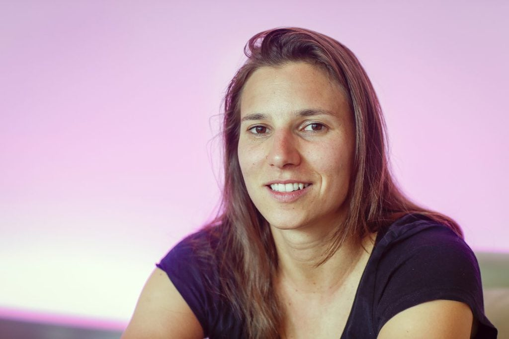 Simona de Silvestro Returns to Indy 500 with a Female-Operated Team